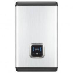 Водонагреватель накопительный электрический ARISTON ABS VLS INOX QH100 / 2,5 кВт / 100 л / вертикальная / серебистый