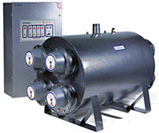 Электрокотел ЭПО-144 (5 фл.)